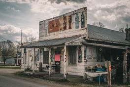 Scenes from a Kentucky Landscape (3 of 6