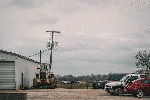 Scenes from a Kentucky Landscape (6 of 6