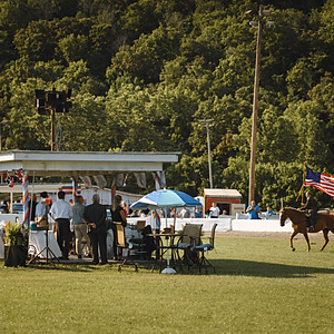 4th of July Horse Show