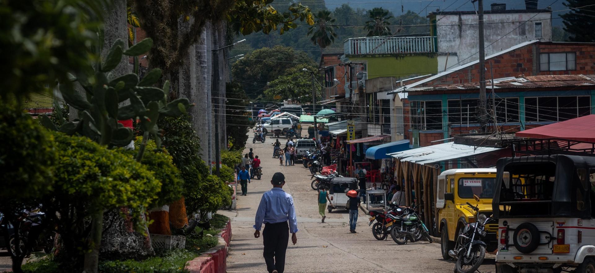 Villarrica, Tolima