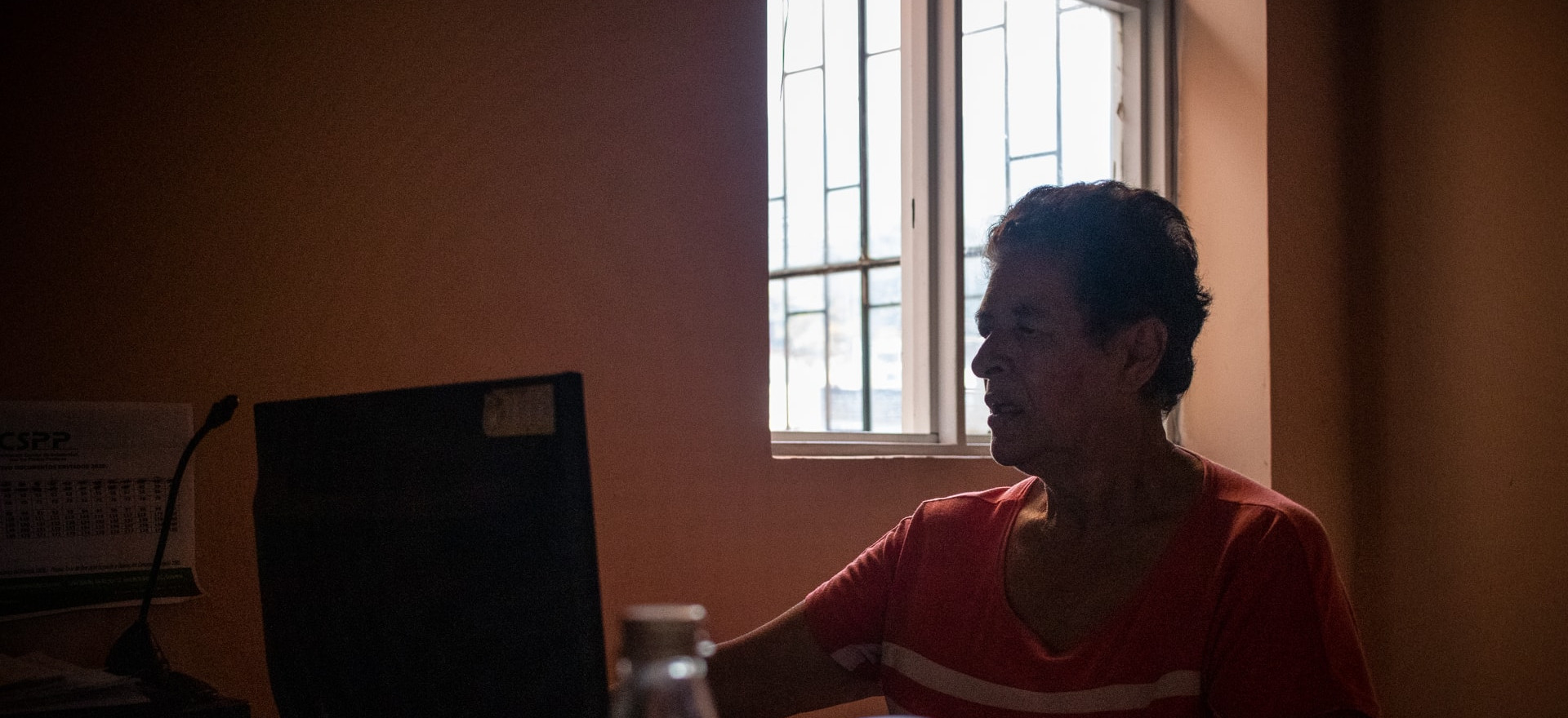 Ser defensora de derechos humanos en Colombia: un desafío