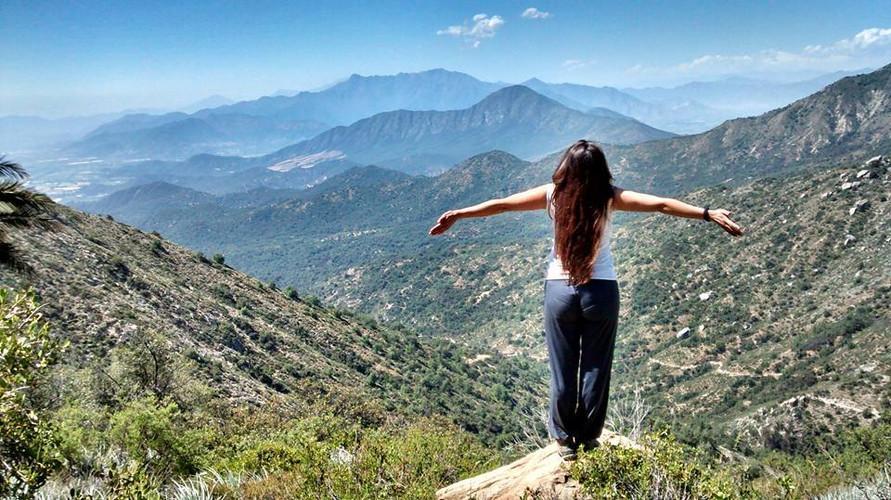 La Linda Loma - Hiking