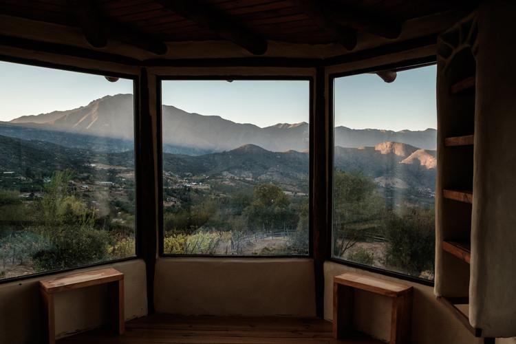 Eco House - View