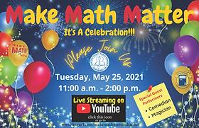 Make Math Matter Celebration May 25.png