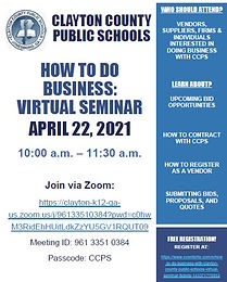 rmb april 22 ccps how to do biz seminar.