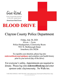 CCPD blood drive july 30.png