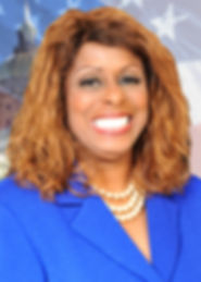 State Representative Rhonda Burnough