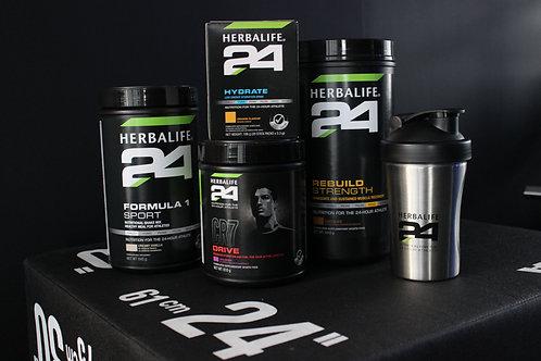 Herbalife 24 Proggramme