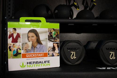 Herbalife Quickstart Pack