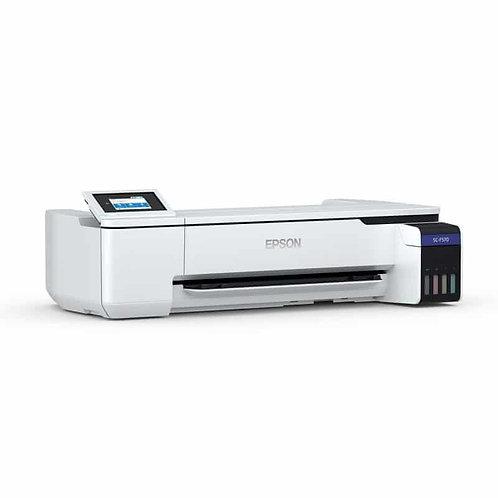 Impresora Epson SureColor F570 para sublimaci�n