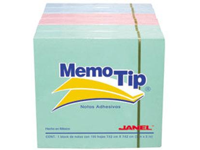 MEMOTIP