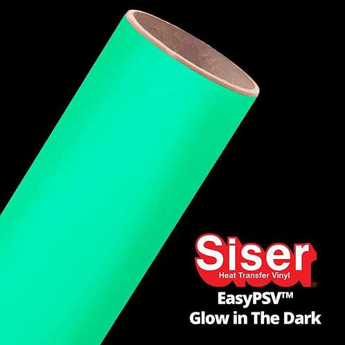 Vinil Siser Glow in the dark