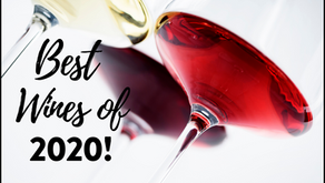 Top Wines of 2020