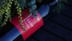 Merlot Taste Profile