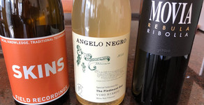 What is Orange Wine? 3 Orange Wines to Try.