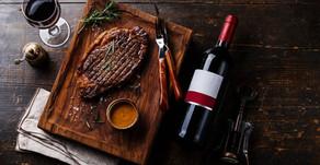 Cabernet Sauvignon Food Pairing: Take It Up A Notch