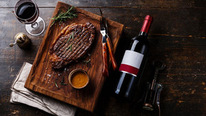 Cabernet Sauvignon Food Pairing: Take It Up A Notch