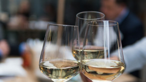 What's in Your Glass? 3 Affordable Sauvignon Blancs & A Blind Tasting