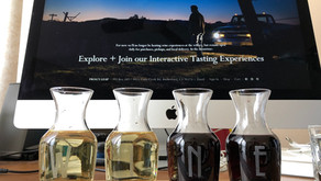 Experience a Virtual Wine Tasting