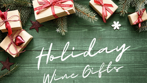 Fabulous Wine Gift Ideas for the Holidays