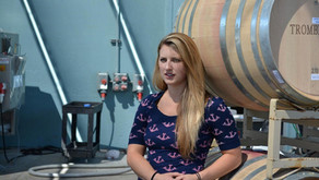 Female Winemakers Making History: Erica Stancliff