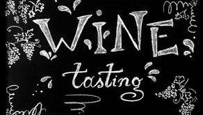 Conduct a Wine Tasting with Sauvignon Blanc and Chardonnay