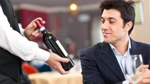 Restaurant Wine Etiquette: Order Like a Pro