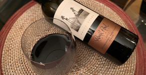 Round Pond Syrah: A Brooding, Velvety Red Wine