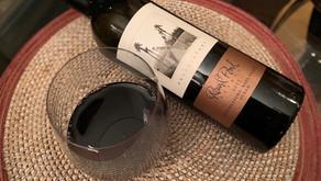 Round Pond Syrah: A Brooding, Velvety Red Wine