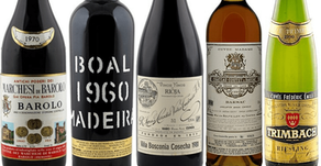 Milestone Wine Gifts for Milestone Celebrations