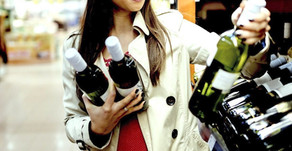 Typical Wine Journey for Consumers