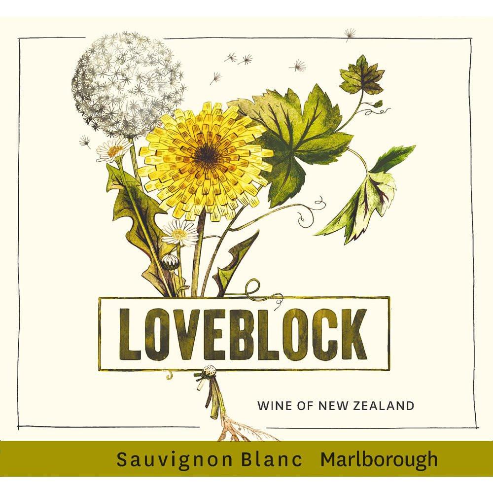 Loveblock Savignon Blanc