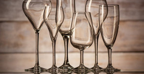How to choose the right wine glass?