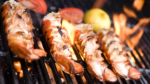 What's In Your Glass? Chardonnay Paired With Grilled Lobster & Shrimp