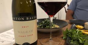 An Interesting Pinot Noir from Austria