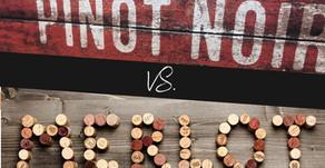 Pinot Noir vs Merlot: Differences Explained