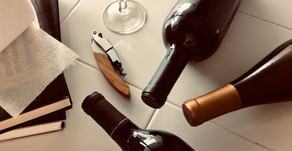 Stay-at-Home Wine Survival Kit