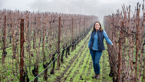 Female Winemakers Making History: Laura Díaz Muñoz