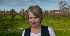 Female Winemakers Making History: Kathleen Inman