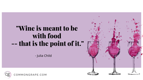 Amazing Women and Their Inspiring Quotes about Wine
