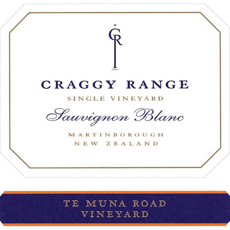 Craggy Range Sauvignon Blanc