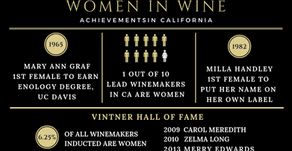 These Women in Wine are Trailblazers to Watch