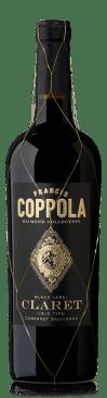 Francis Ford Coppola Claret wine.