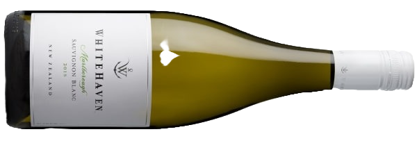Bottle of White Haven Sauvignon Blanc