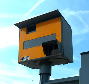 Speed Camera investigation