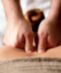 Massaggio Tuina Angelica Bellia