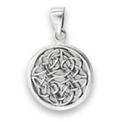 Celtic Woven Endless Celtic Knot
