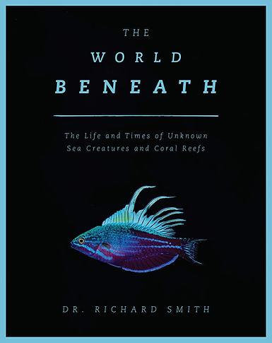 Cover The World Beneath