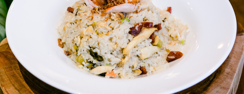 Hoian Special Fried Rice