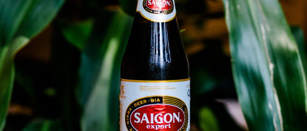 Saigon Beer